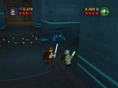 LEGO Star Wars: The Video Game Campaign Part 13