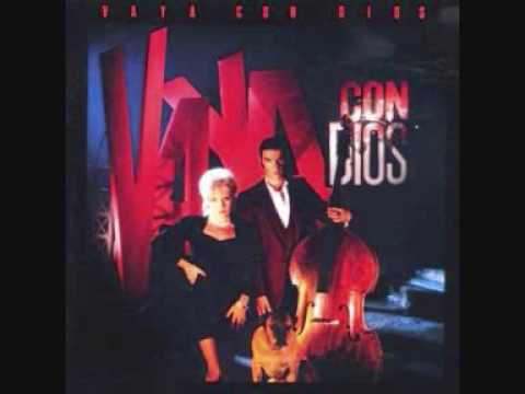 Vaya Con Dios - Lay Your Hands (off My Man)