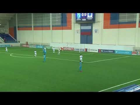 Обзор матча Сибирь - Ротор-Волгоград (1:0)