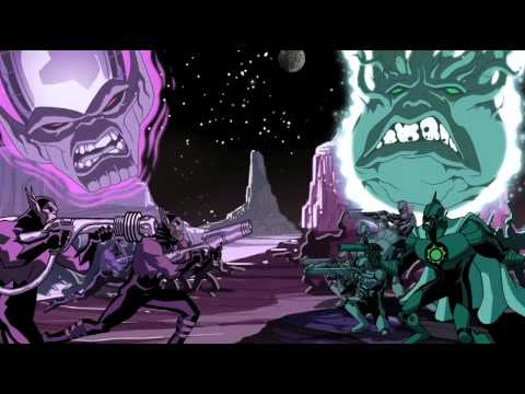 The Avengers Earths Mightiest Heroes S01E15