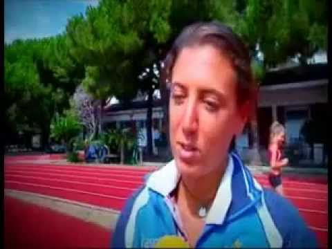 Stefano Anzalone – Genova Città dello Sport – Prima Puntata