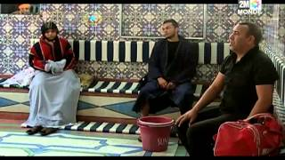 Jar Wa Majrour 2013 driss Roukh HD