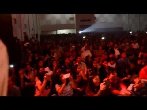 Cuplikan OPENING Natal Etnomusikologi USU 2015...