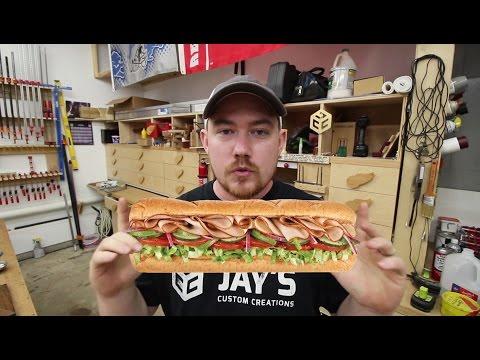 Vlog #86: Project Talk & Headed North