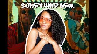 Something New - Wiz Khalifa ft. Ty Dolla $ign REACTION!!
