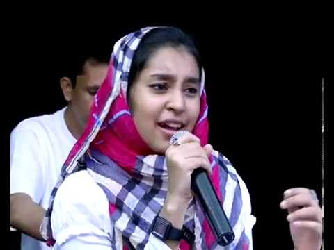 Oman Nilavu   Shelja Shaji video