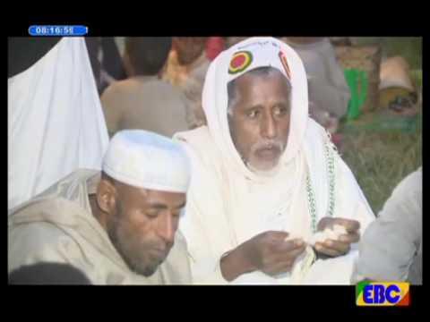 Special Eid  Program Part 1  -1437ኛው  የኢዳልፈጥር በዓል ልዩ ዝግጅት ክፍል1…ሰኔ 29/2008 ዓ.ም
