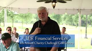USFS 4th Annual Charity Golf Challenge: Gift of Life Foundation