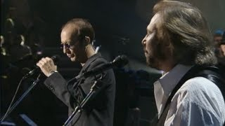 Bee Gees - Alone (Live in Las Vegas, 1997 - One Night Only)