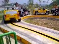 Dhia Jeep Riding Jungle Land Sentul image