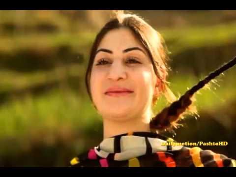 Kaliwal Nabeela Wadood New 2014 Pashto Song