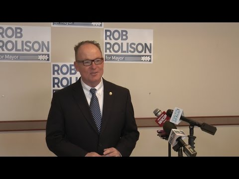 0 - Rolison Launches Campaign For Poughkeepsie Mayor