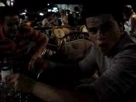 Kreta 2007 - Drinken Bij Mapona video
