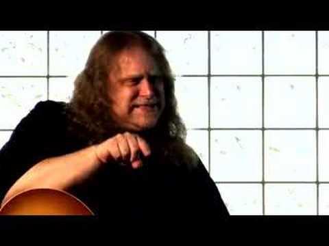 Gibson Guitar Hero Video: The Warren Haynes Les Paul Custom