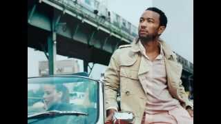 Watch John Legend Rolling In The Deep video