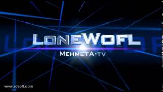 MehmetA-tv | LoneWolf [İNTRO]