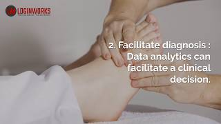 Top 10 reasons why Data Analytics is good for health industry | Blog Feature Video | Loginworks