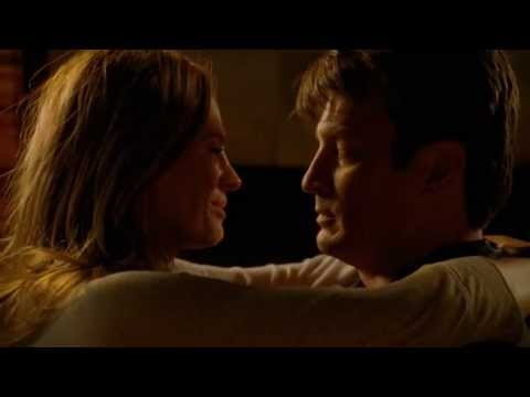 Castle and Beckett - Diamonds (Still Tribute)