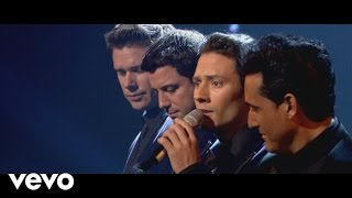 Il Divo Hallelujah Live In London 2011