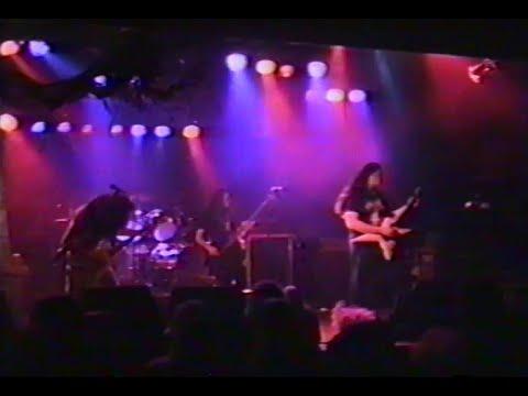 Rottrevore - Live at Cleveland Splatter Fest, 20 June 1992