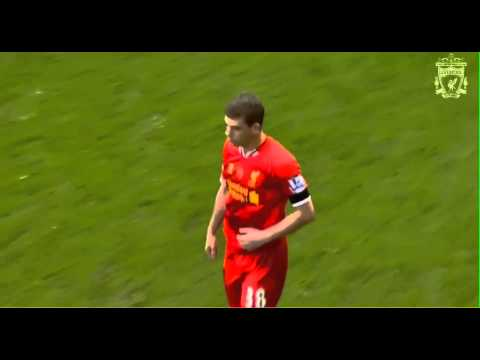 Jon Flanagan Tackle on Milner