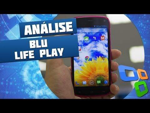 Blu Life Play [Análise de Produto] - Tecmundo
