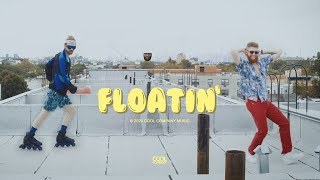 Cool Company - Floatin' feat. Nic Hanson