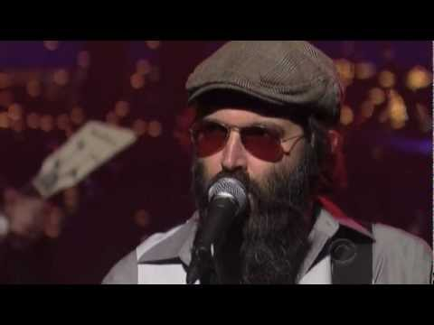 EELS - That&#039;s Not Her Way - LIVE on Letterman