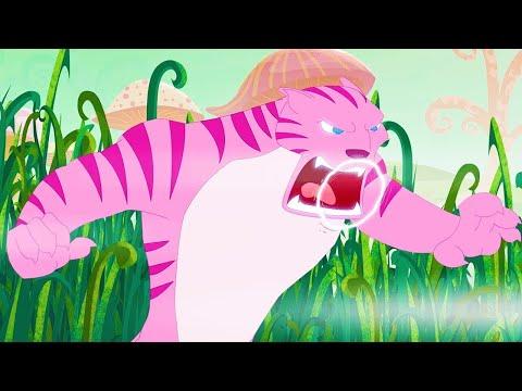 Eena Meena Deeka | The Magical Wonderland | Cartoon Animals For Children | WildBrain