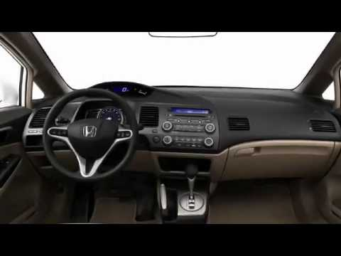 2009 Honda Civic Video