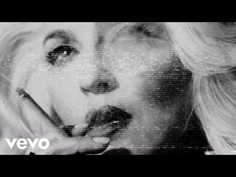 Madonna - Girl Gone Wild (Teaser)