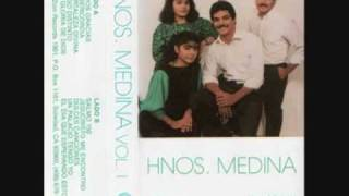 "Hermanos Medina -""Misericordia"""