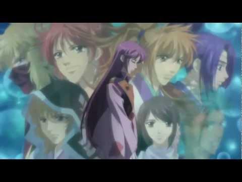 Harukanaru Toki no Naka de 3 Owari Naki Unmei Ep. 01 Pt. 1/6 RAW [HD]