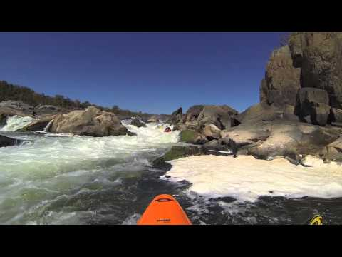 Jackson Kayak Karma- Great Falls