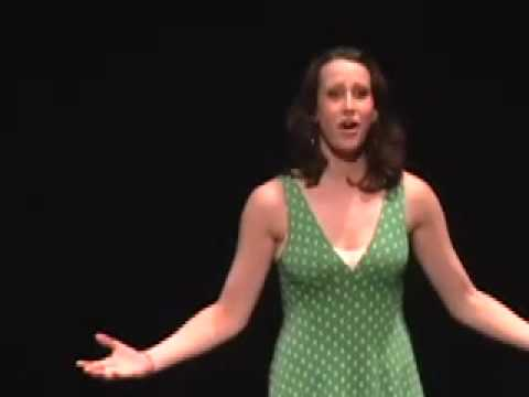 Natalie Weiss--Im Not Alone