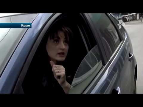 В Крыму женщины оказались самыми злостными нарушительницами правил дорожного движения