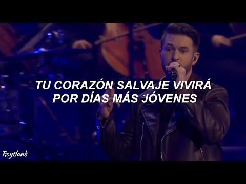 Avicii - The Nights (Live Vocals by Nick Furlong) Letra - Sub. Español