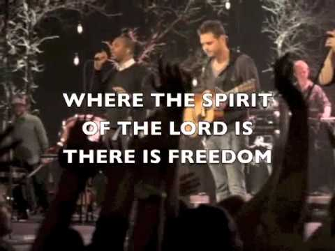 Freedom Bethel Live With Lyrics video