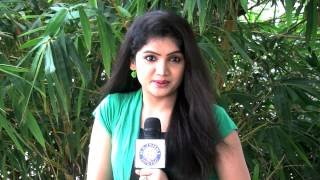 Exclusive Special Interview With Telisi Teliyaka Heroine Hasini [HD]