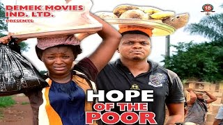 Hope of the Poor Nigerian Movie [Trailer]