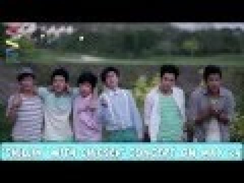 Hello I Love You - Chicser (official Music Video) video
