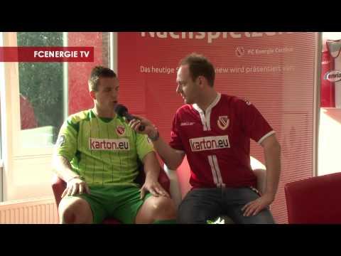 Stimmen zum Spiel: FC Energie Cottbus vs. Hallescher FC