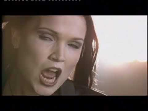 NIGHTWISH - Wish I Had An Angel (OFFICIAL MUSIC VIDEO)