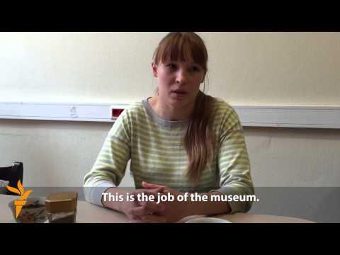 Russia's Gulag Museum Faces Uncertain Future