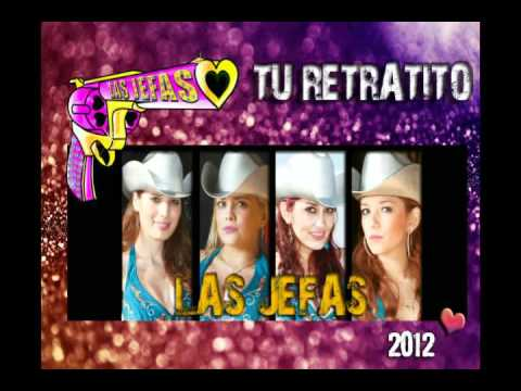 Tu Retratio- Las jefas (estudio 2012)