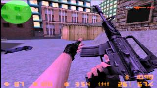 counter strike 1.6 Loquendo | Ola ke ase