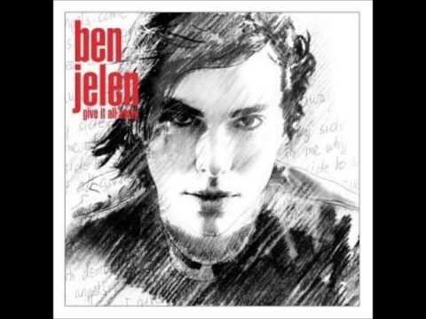Ben Jelen - She