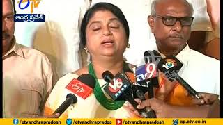 12% GST Should Remove in Chit Fund Industry | Margadarsi MD Sailaja Kiron