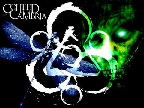 Coheed & Cambria - Faint Of Heart