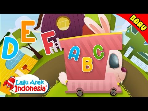 Lagu Abc -  Lagu Anak Anak -  Lagu anak Indonesia